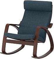 Кресло-качалка Ikea Поэнг 192.515.45 -