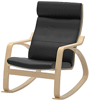 Кресло-качалка Ikea Поэнг 192.515.93 -