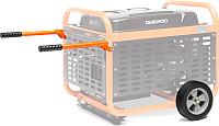 Транспортировочный комплект для генератора Daewoo Power DAW K30 -