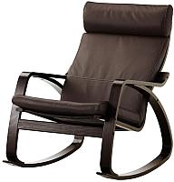 Кресло-качалка Ikea Поэнг 292.817.02 -