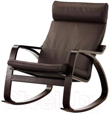 Кресло-качалка Ikea Поэнг 292.817.02