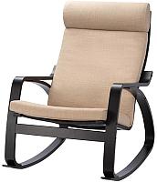 Кресло-качалка Ikea Поэнг 293.028.27 -