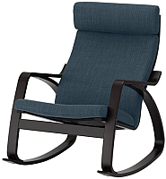 Кресло-качалка Ikea Поэнг 892.515.42 -