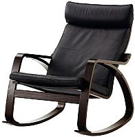 Кресло-качалка Ikea Поэнг 992.515.94 -