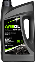 Моторное масло Areol Eco Protect Z 5W30 / 5W30AR006 (5л) -