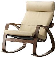 Кресло-качалка Ikea Поэнг 492.816.97 -