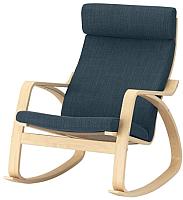 Кресло-качалка Ikea Поэнг 492.515.39 -