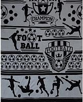Плед Этель Football / 3101325 -