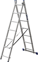 Лестница секционная Stairs AL207 -