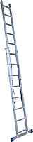 Лестница секционная Stairs AL209 -