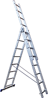Лестница секционная Stairs AL308 -