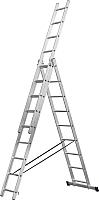 Лестница секционная Stairs AL309 -