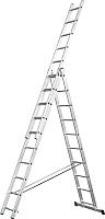 Лестница секционная Stairs AL310 -