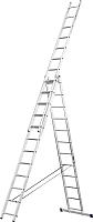 Лестница секционная Stairs AL312 -