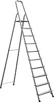 Лестница-стремянка Stairs AS10 -
