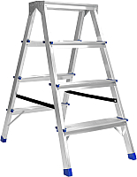 Лестница-стремянка Stairs AS204 -