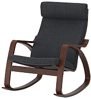 Кресло-качалка Ikea Поэнг 692.515.43 -