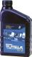 Трансмиссионное масло Tutela CVT NG 75W80 / 14781619 (1л) -