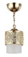 Потолочный светильник Freya Teofilo FR2200-PL-01-G / FR200-11-G -