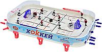 Настольный мини-хоккей Play Smart 0711 -