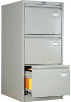 Шкаф металлический Практик AFC-03 -