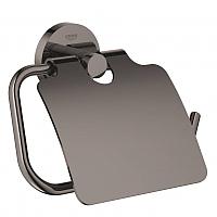 Держатель для туалетной бумаги GROHE Essentials 40367A01 -