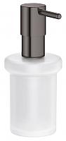 Дозатор жидкого мыла GROHE Essentials 40394A01 -