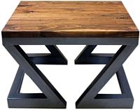 Журнальный столик Грифонсервис Loft СМ3 -