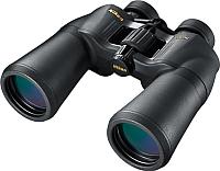 Бинокль Nikon Aculon A211 12x50 (черный) -