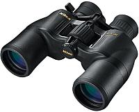 Бинокль Nikon Aculon A211 8-18x42 (черный) -
