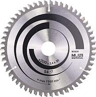 Пильный диск Bosch 2.608.640.510 -