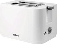 Тостер BBK TR72M (белый) -