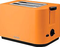 Тостер BBK TR72M (оранжевый) -