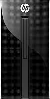 Системный блок HP 460-p240ur (5SZ50EA) -