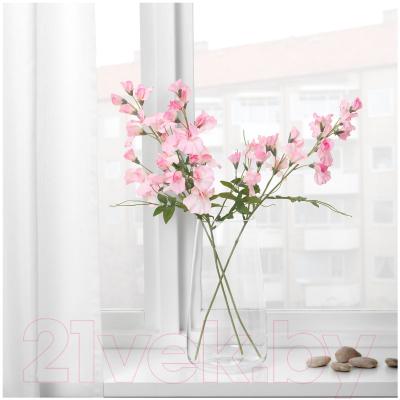 Искусственный цветок Ikea Смикка 504.097.65
