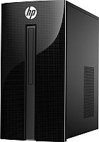 Системный блок HP 460-p237ur (5SZ19EA) -