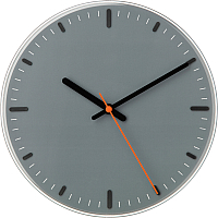 Настенные часы Ikea Свайпа 003.920.60 -