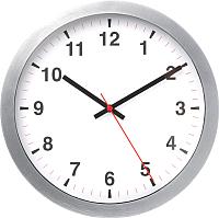 Настенные часы Ikea Чалла 303.578.66 -