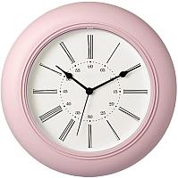 Настенные часы Ikea Скайрон 704.332.55 -