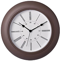 Настенные часы Ikea Скайрон 804.313.74 -