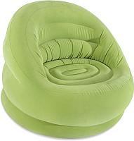 Надувное кресло Intex 68577 -