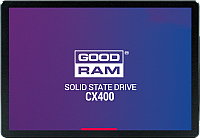 SSD диск Goodram CX400 128GB (SSDPR-CX400-128) -