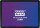 SSD диск Goodram CX400 128GB (SSDPR-CX400-128) -