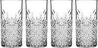 Набор стаканов Pasabahce Таймлесс 52800 / 1100835 (4шт) -