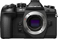 Беззеркальный фотоаппарат Olympus E-M1 Mark II Body (черный) -