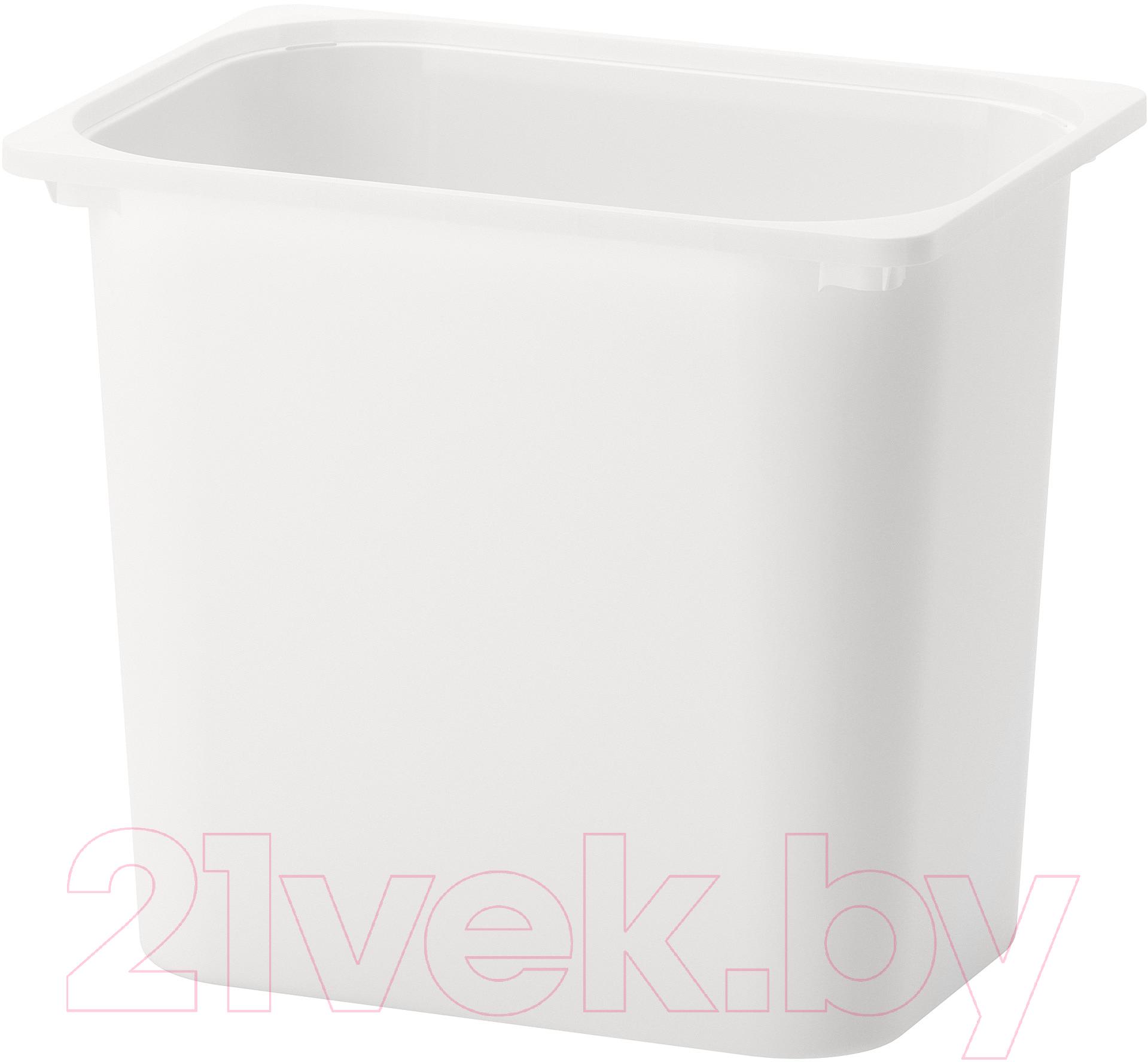Купить Ящик для хранения Ikea, Труфаст 303.660.31, Польша, пластик