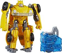 Робот-трансформер Hasbro Трансформеры 6: Заряд Энергона Bumblebee / E2087 -