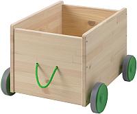 Ящик для хранения Ikea Флисат 703.648.84 -