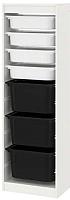 Система хранения Ikea Труфаст 392.222.22 -