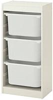 Система хранения Ikea Труфаст 392.221.99 -